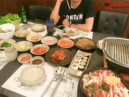 review-buffet-yukssam-bbq