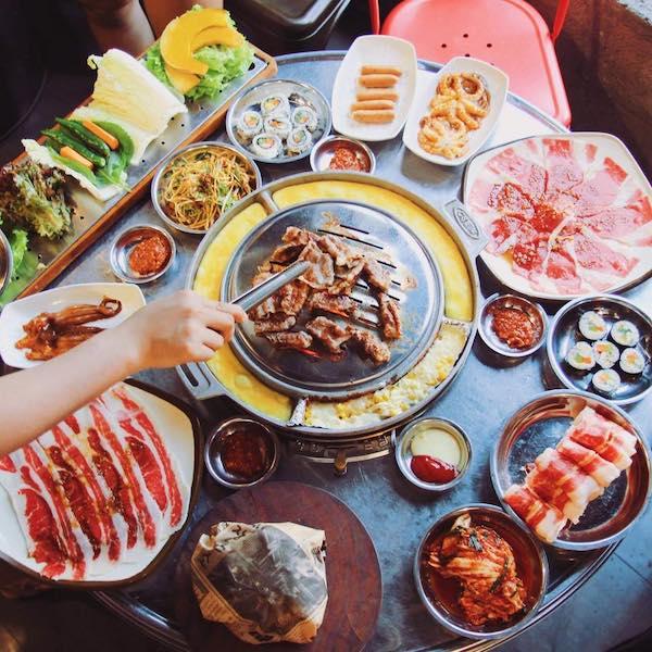 buffet-nuong-k-pub-thom-ngon-hap-dan