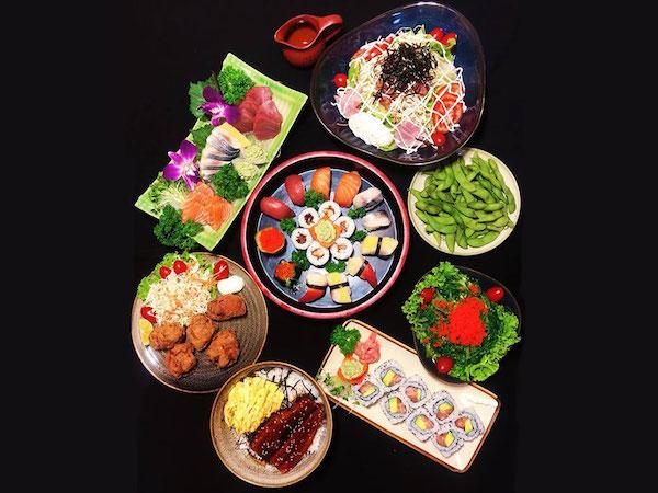 dai-tiec-sushi-nhat-ban-tai-tonchan