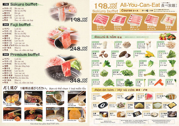 menu-cua on-yasai-shabu-shabu